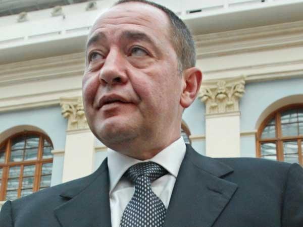 Стали известны детали последних дней Михаила Лесина