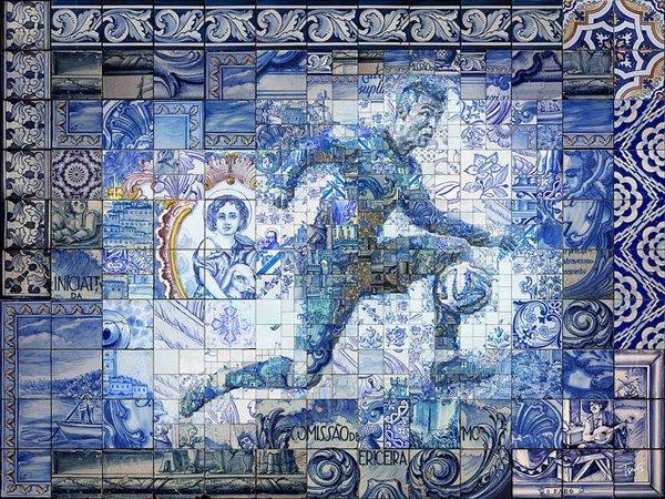 «Ювентус» списал низкие результаты Роналду на скромность