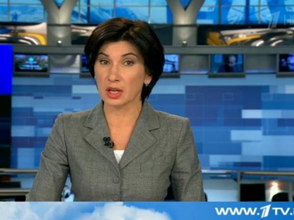 Ирада Зейналова перейдет наНТВ