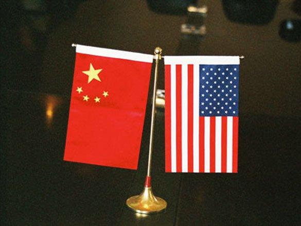 США замораживают активы китайских компаний для усиления давления наПекин из-за КНДР