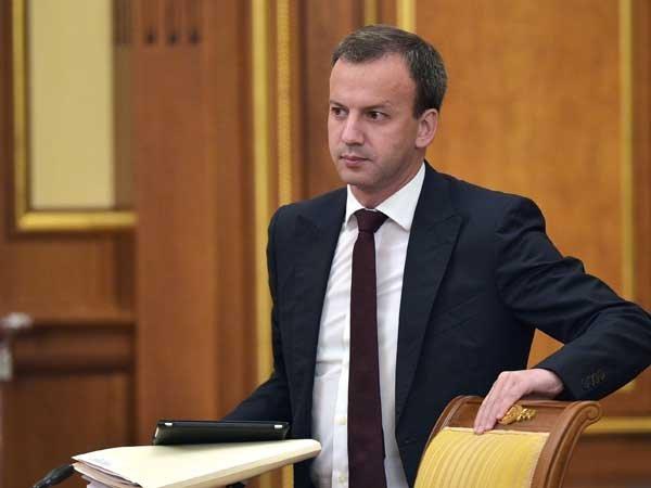Дворкович: операторы связи могут получить господдержку из-за «закона Яровой»