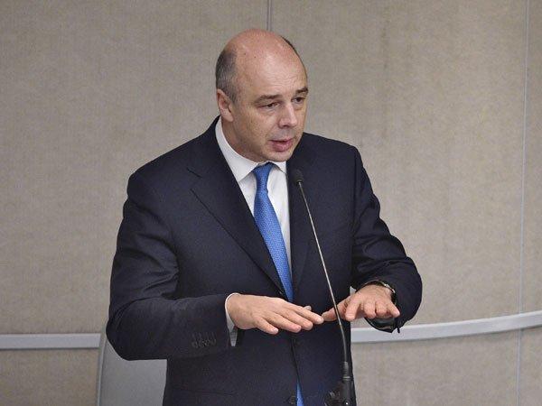 Ограничения в Российской Федерации наличных расчетов вближайшие два года небудет— министр финансов