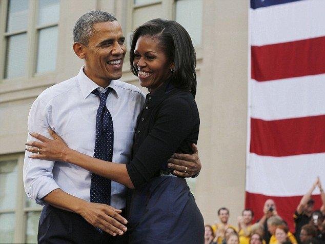 Обама гомосексуализм 6 декабря