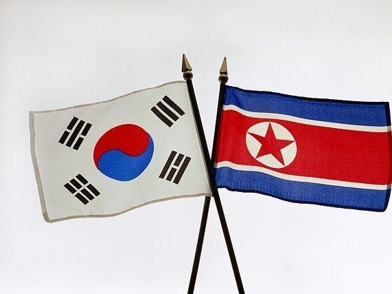 Сеул иПхеньян могут выйти наОИ под одним флагом