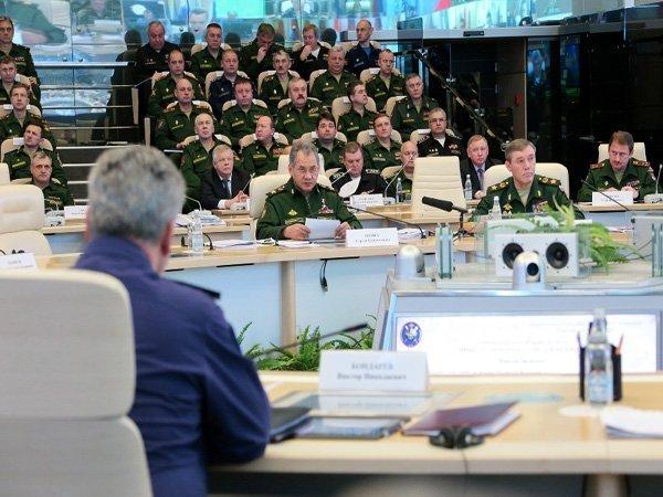 Минобороны работает над возвращение военных баз наКубу ивоВьетнам