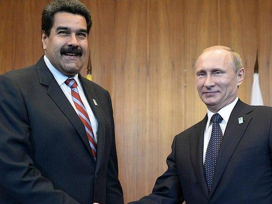 Политика Путина. Президент РФ сделал серьёзный дипломатический шаг