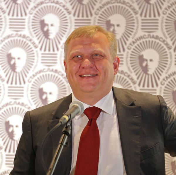 Сергей Капков. Фото Наташи Четвериковой