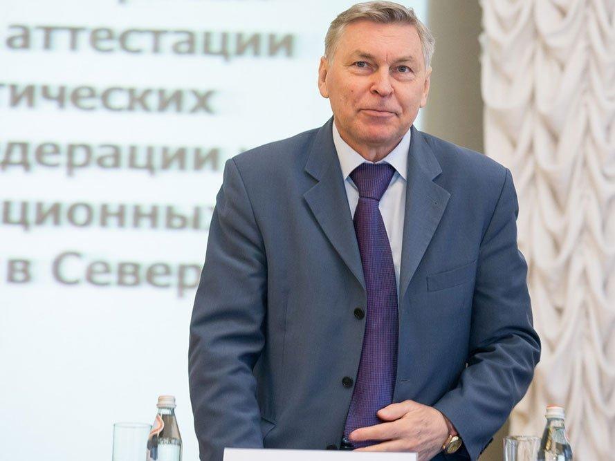 Владимир Филиппов Закрутим гайки и пена уйдет ПОЛИТ РУ В М Филиппов