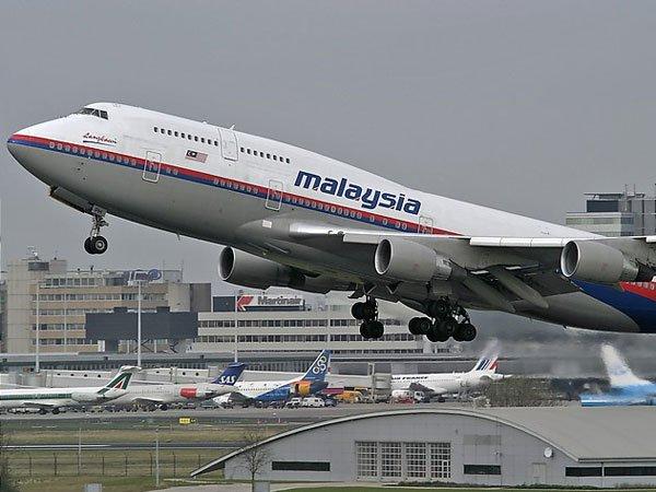 Австралия прекратила поиски малайзийского Boeing 777-200, пропавшего весной 2014-ого года