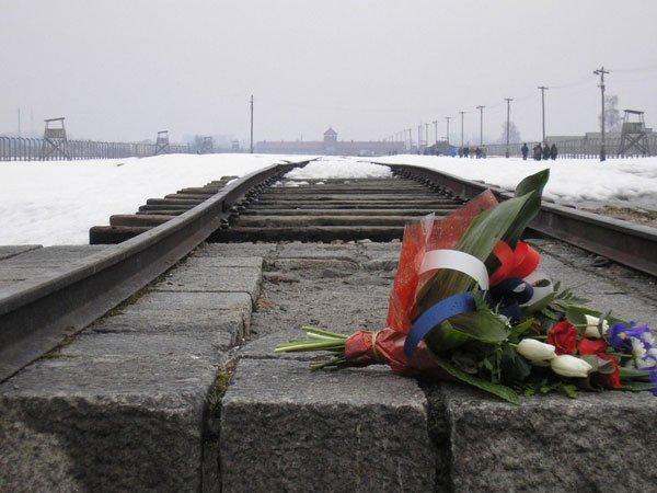 ВПольше размещена база данных надзирателей Освенцима