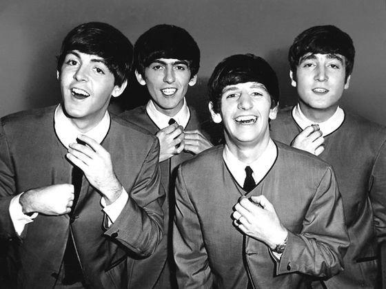 Аноним купил первый договор  группы The Beatles за93,7 тысячи долларов