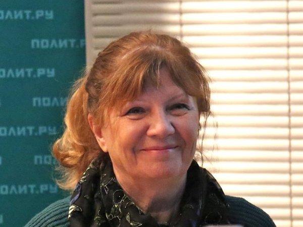 Публичная лекция Галины Беловой 29 января 2014 г.