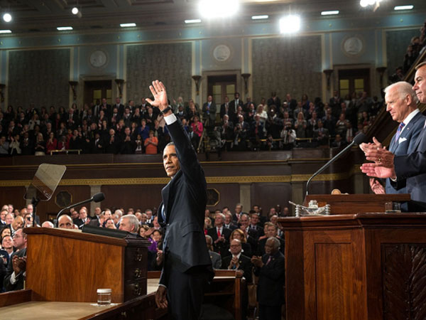 Обама: смерть Мансура существенна для мира вАфганистане