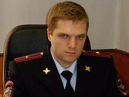 Илья Юхман