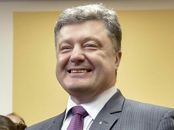 Порошенко поблагодарил США зарасширение санкций против Российской Федерации