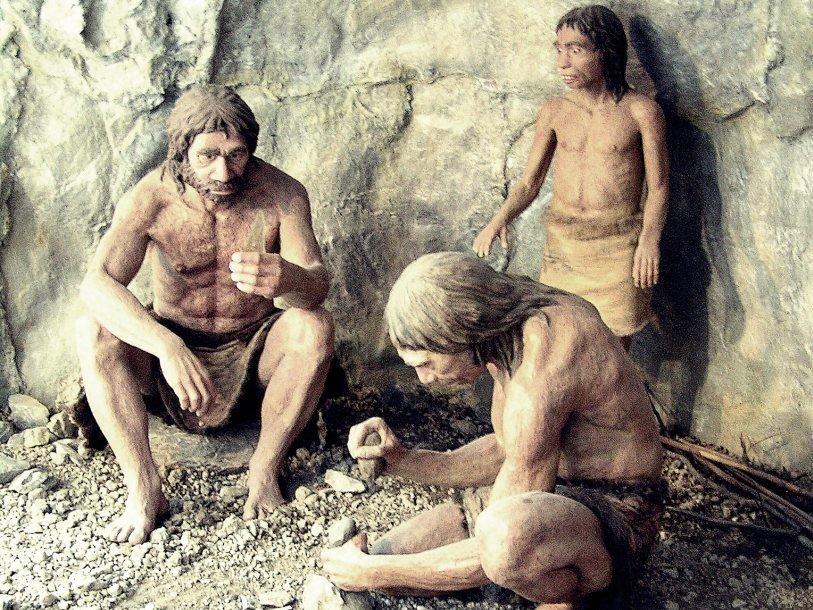Картинки люды через 100 тысяч лет