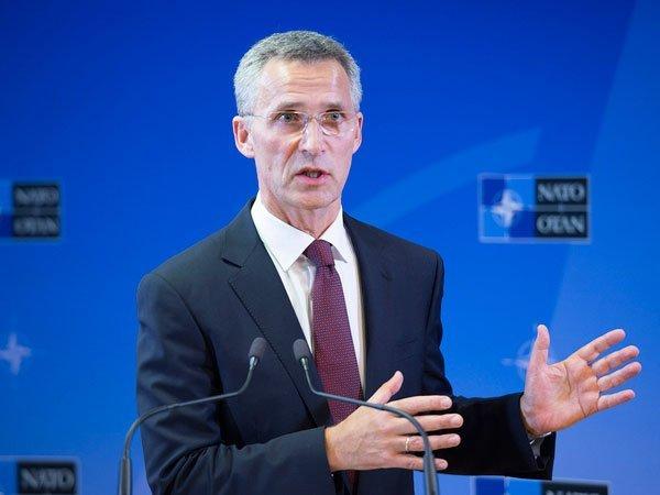 НАТО продлило свою «миссию» вАфганистане после 2016 года