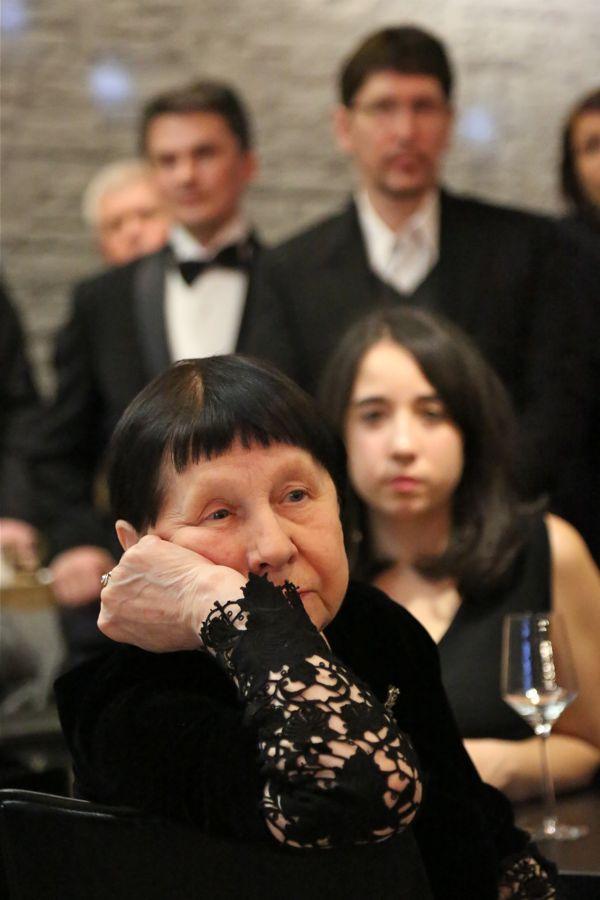 Светлана Кармалита. Фото Наташи Четвериковой