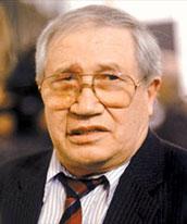 Мемория. Георгий Владимов