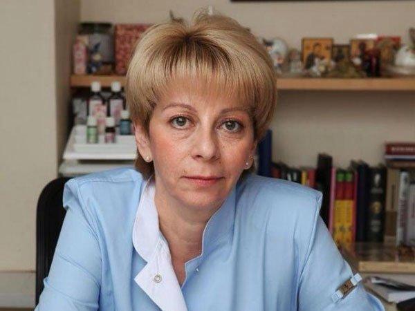 Доктор Елизавета Глинка мчалась вСирию ради доставки фармацевтических средств вгоспиталь