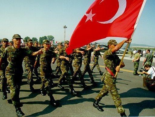 Турция передала о смерти 2-х собственных солдат вСирии