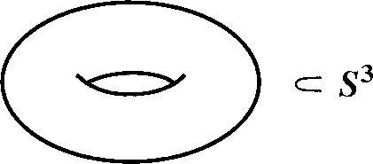 Полнторие - полный бублик