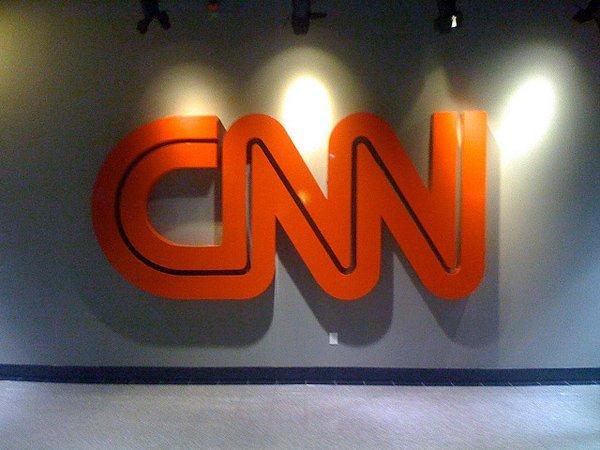 CNN иDeutsche Welle небудут признаны зарубежными агентами в Российской Федерации