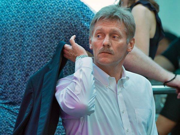 Кремль: РФответит нарезолюцию Европарламента против русских СМИ