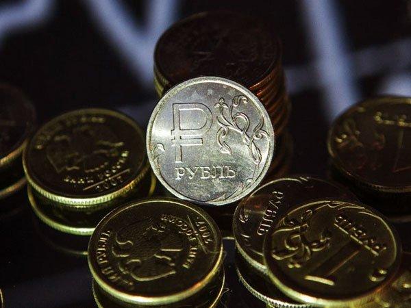 Специалисты назвали руб. самой быстро дешевеющей валютой развивающихся стран