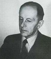 Мемория. Макс Фасмер