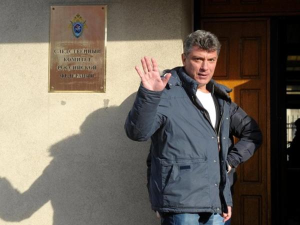 Пропали два свидетеля поделу обубийстве Бориса Немцова— обвинитель