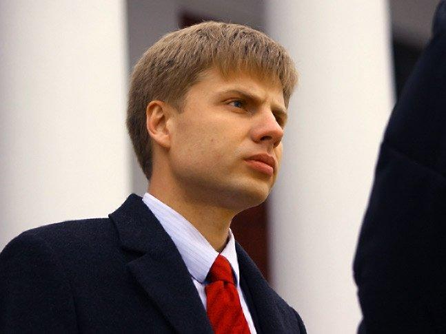 СБУ: ВОдессе спасли отпохищения депутата Рады Гончаренко