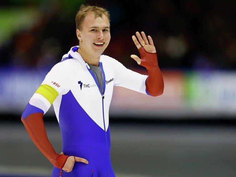 Конькобежцы сборной Российской Федерации оспорят решение МОК онедопуске наОлимпиаду