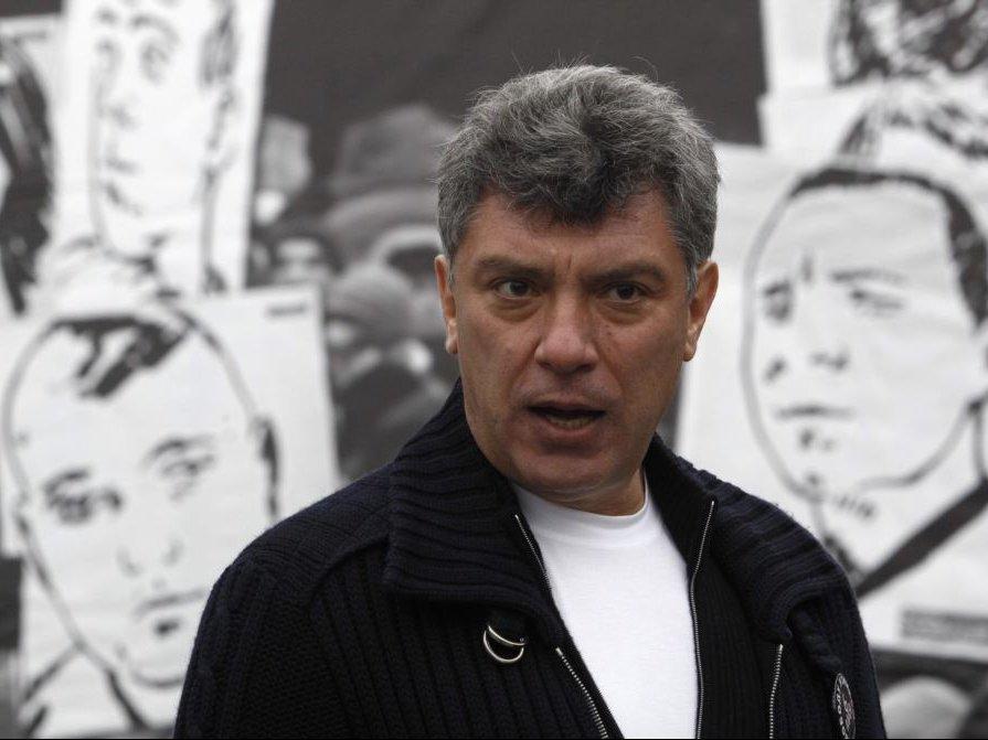 ВНижнем Новгороде появится мемориальная доска Немцову