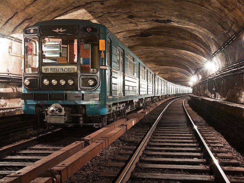Власти планируют построить 30 новых станций метро вближайшие три года