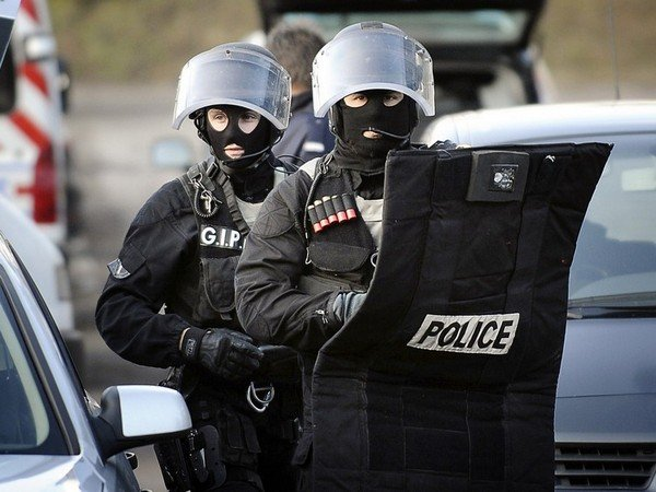 Две девушки изНиццы задержаны поподозрению втерроризме