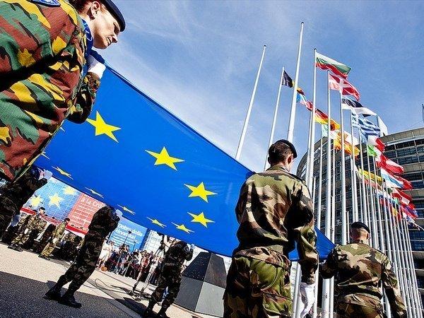 НАТО отжило свое: ЕС создает свою объединенную армию