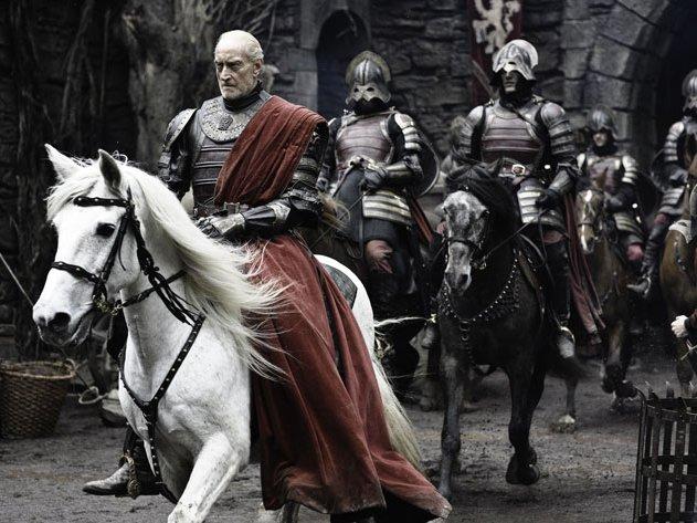 Кастинг раскрыл первые детали оновых героях «Игры престолов»