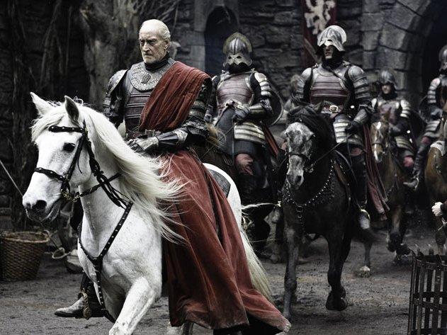 Автор «Игры престолов» обидел нового президента США Дональда Трампа