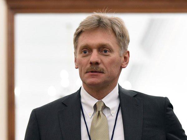 ВКремле некомментируют вердикт Улюкаеву