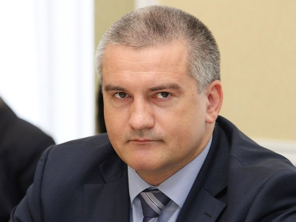 Сергей Аксенов Фото: mirnoe.com