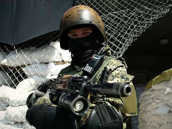 Милиция иНацгвардия обеспечат исполненье решения опрекращении грузоперевозок сОРДЛО