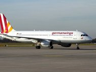 Airbus A320 компании Germanwings