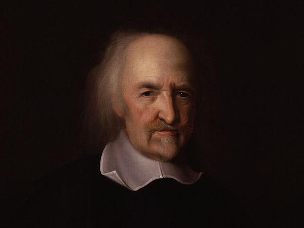 Томас Гоббс (1588-1679)