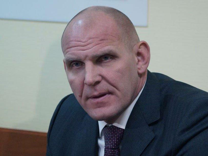 Карелин может возглавить Олимпийский комитет Российской Федерации
