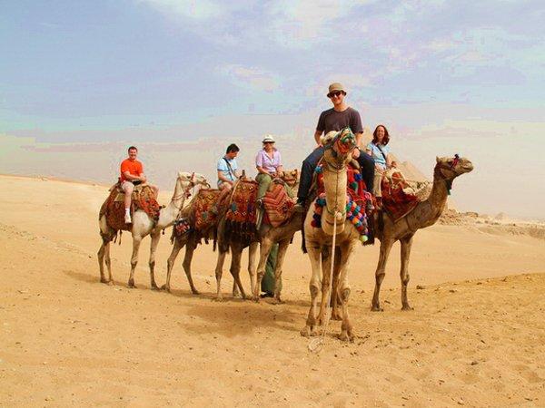 Объявлена стоимость визы вЕгипет для русских туристов на нынешний 2017-й год