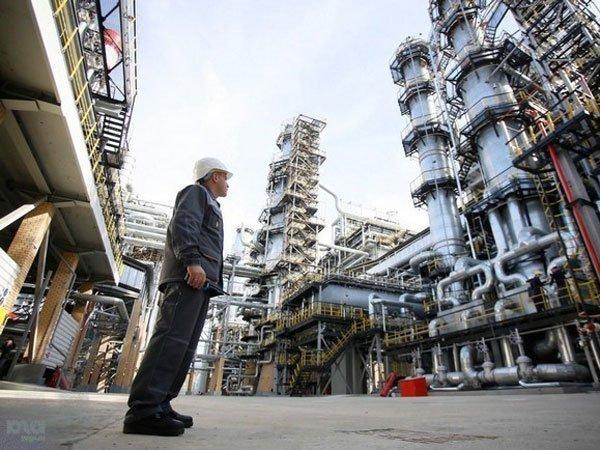 Эксперты считают, что экономика РФ будет первой вевропейских странах в 2050г.