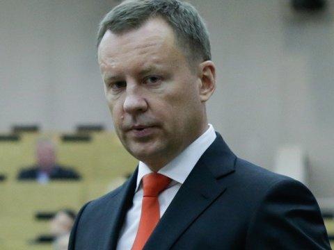 Илья Пономарев: Вороненков ждал покушения