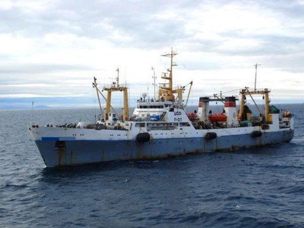 Вынесен вердикт поделу о погибели 69 моряков вОхотском море