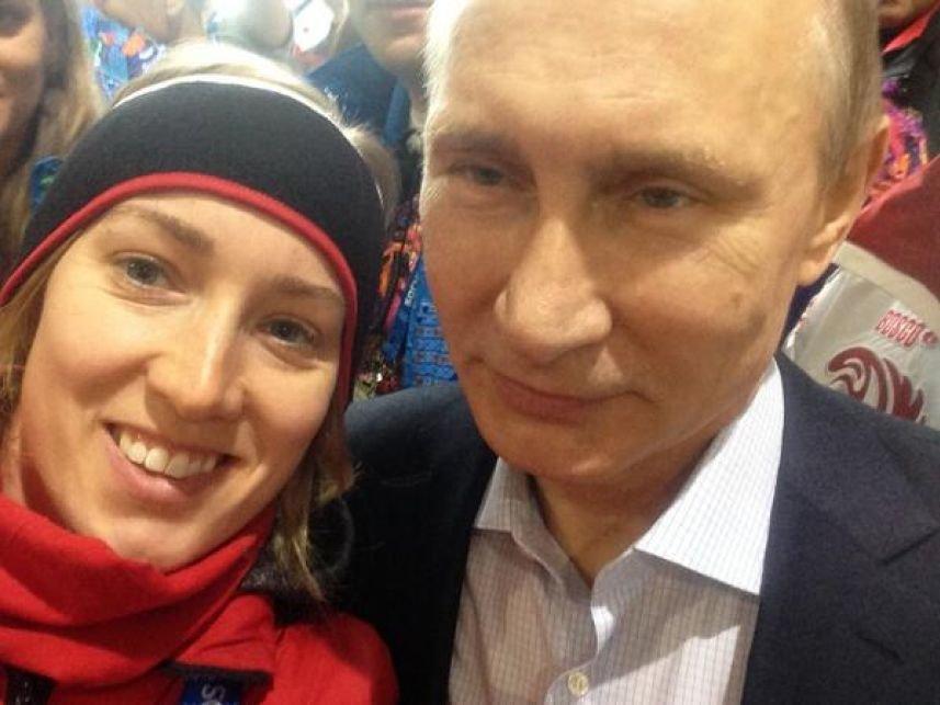 Кремль желает завлекать людей навыборы при помощи селфи ишкольных референдумов